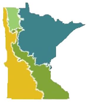 Minnesota Master Naturalist Gt Biomes